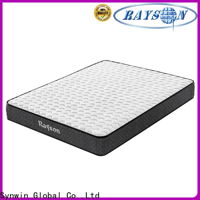 customized mattress supplies spring low-price bespoke service
