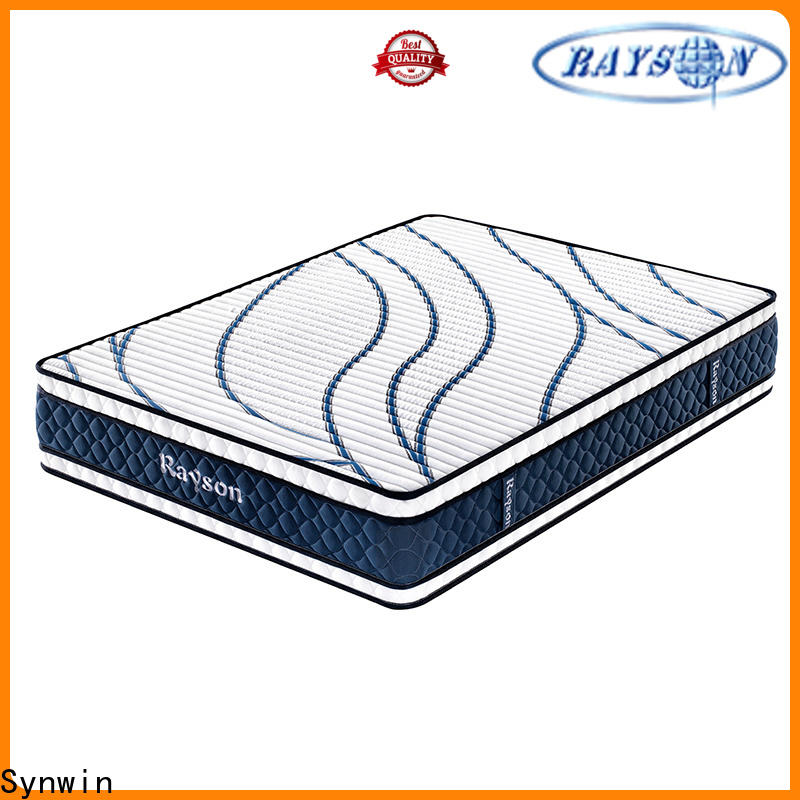 available mattress in 5 star hotels customized at discount