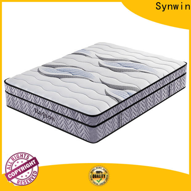 double sides five star hotel mattress wholesale bulk order