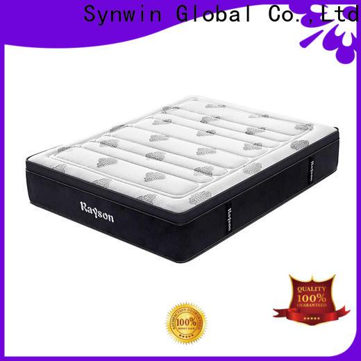 memory foam five star hotel mattress innerspring for sleep