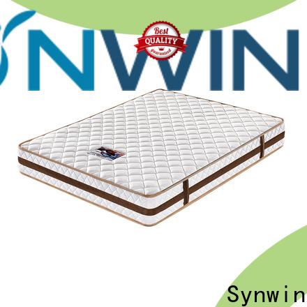 high-quality spring mattress making wholesale high density