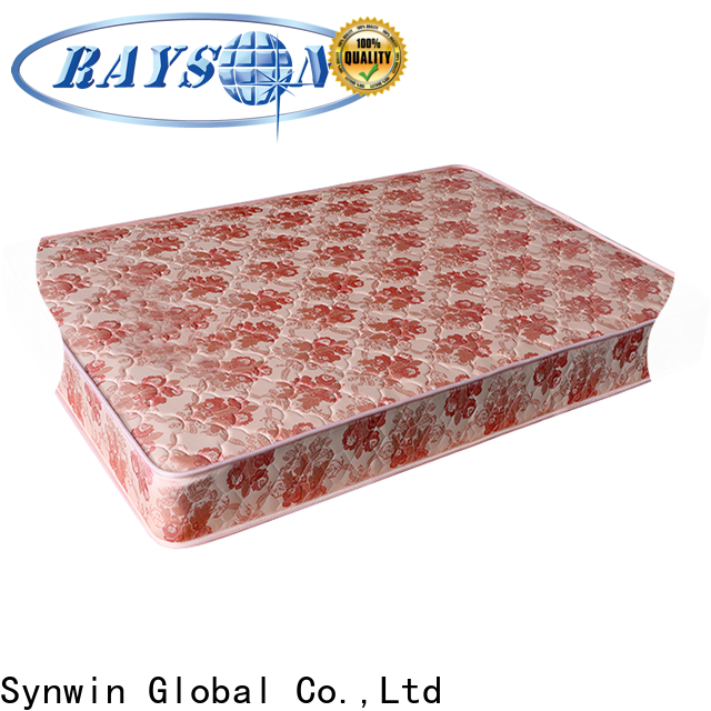 double side continuous coil mattress top-selling at discount