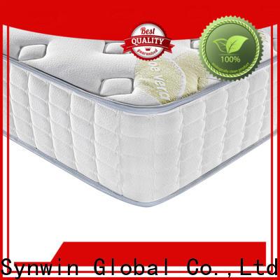 high-performance best luxury mattress 2020 competitive factory price best sleep