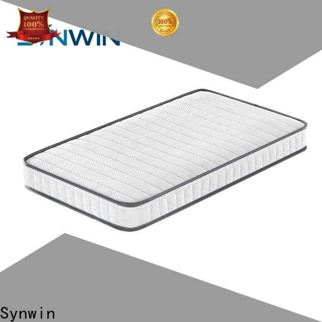 comfortable best mattress for children's bed best factory price company