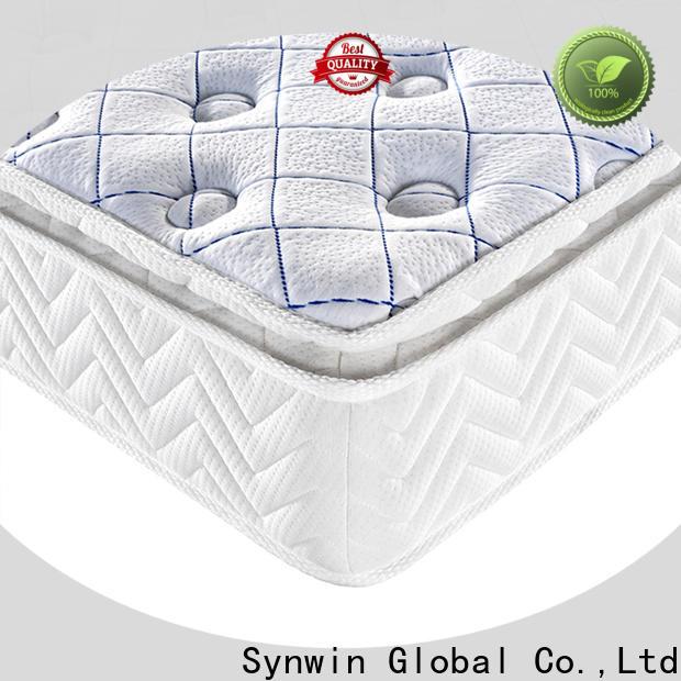 Synwin grand bed mattress oem & odm