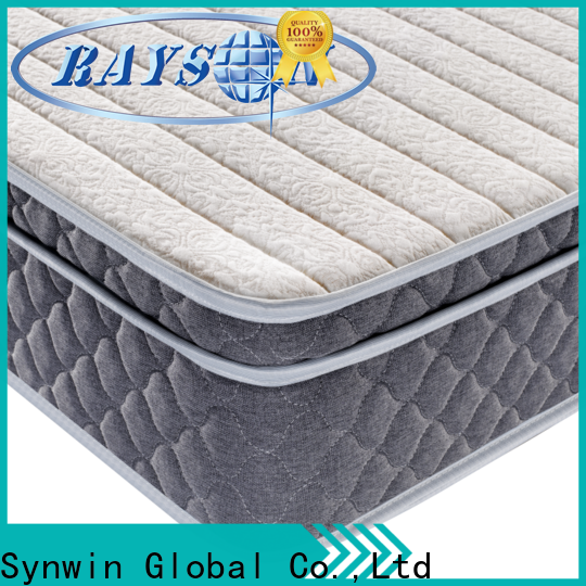 Synwin mattress sizes and prices comfortable for sound sleep