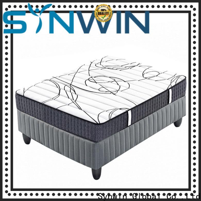 Synwin oem & odm cheap wholesale mattresses cost-effective customization