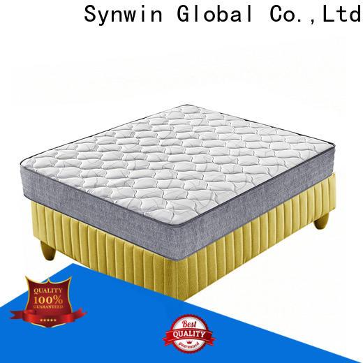 Synwin professional kids roll up mattress oem & odm