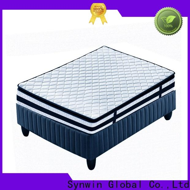 Synwin bonnell spring system mattress professional for wholesale