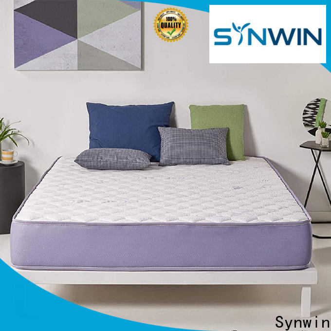 Synwin bonnell spring and pocket spring oem & odm for wholesale