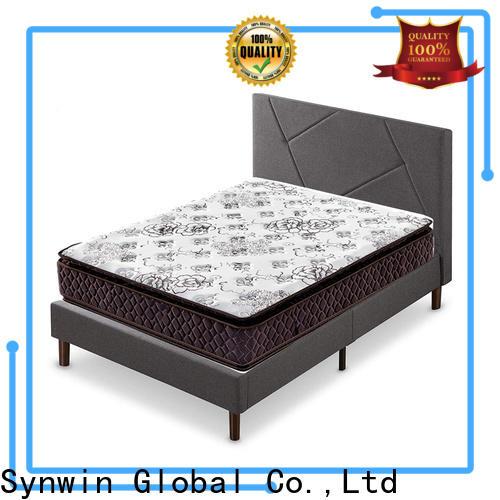 Synwin standard mattress sizes us standard customization