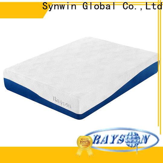 knitted fabric bulk foam mattresses free design