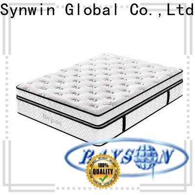 memory foam luxury hotel mattress wholesale bulk order
