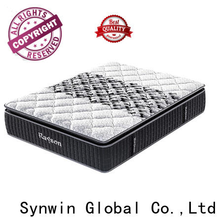 Synwin available 5 star hotel mattress wholesale for sleep