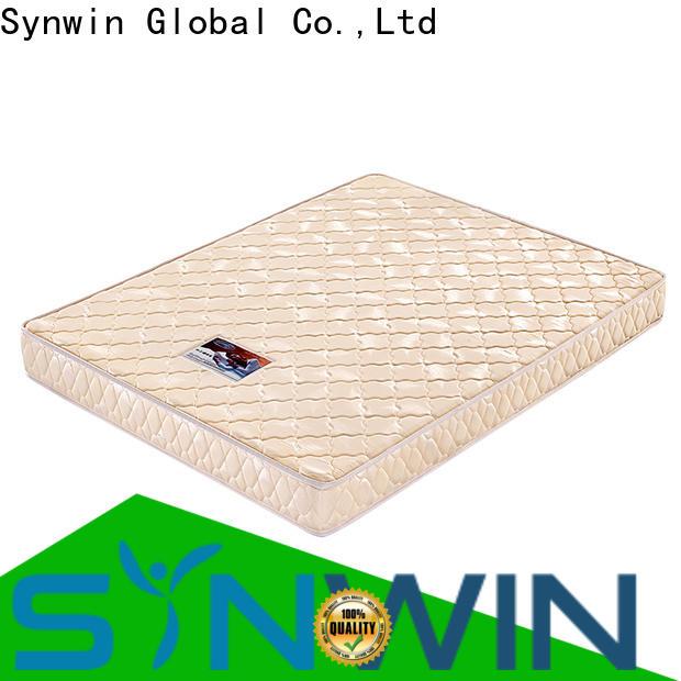 luxury best budget memory foam mattress customized for wholesale
