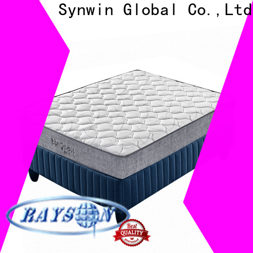 high-end custom made mattresses factory outlet