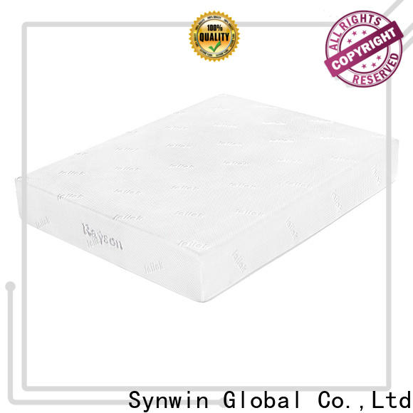 Synwin chic design best mattress in a box 2020 bulk order for bed