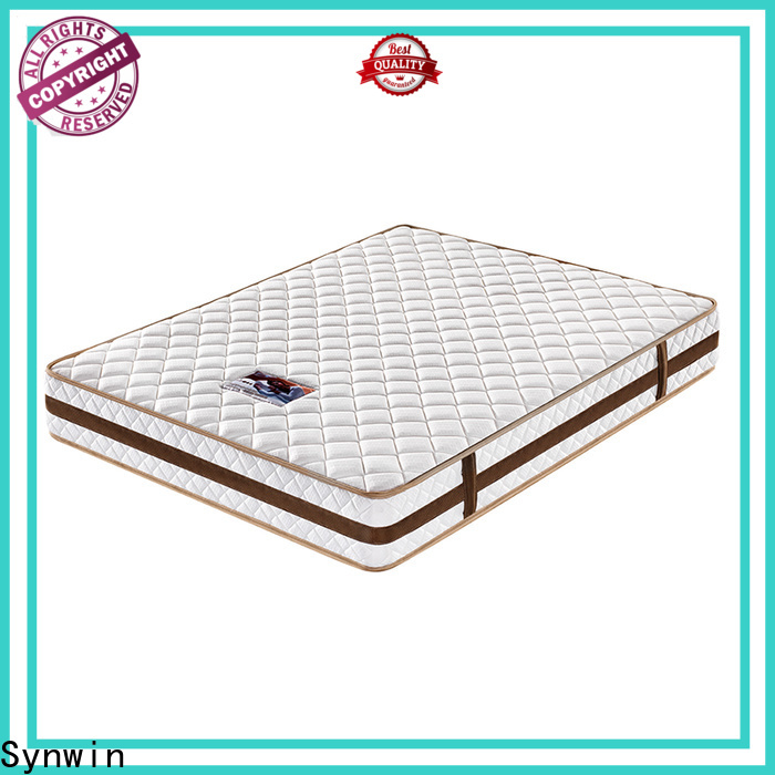 high-quality innerspring mattress for adjustable bed low-price light-weight