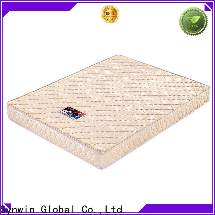 Synwin high-end best budget memory foam mattress customized oem & odm