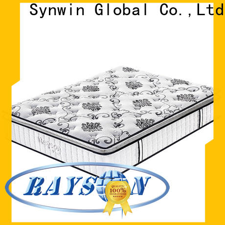 Synwin hotel style mattress chic for customization