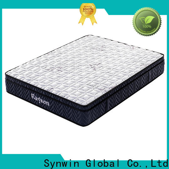 king size hotel quality mattress high-end for wholesale