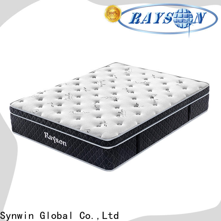 Synwin hotel mattress suppliers chic