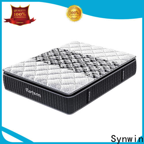 double sides luxury hotel mattress wholesale for sleep