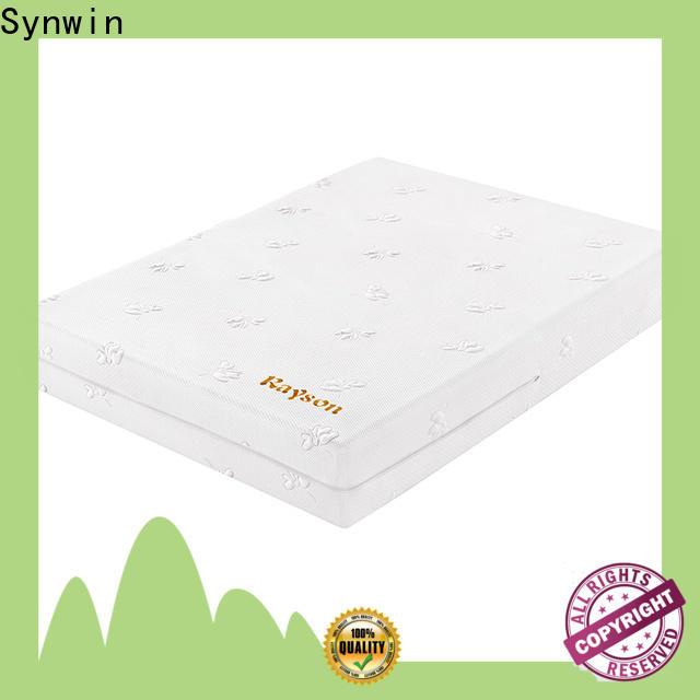 Synwin oem & odm queen size mattress best quality bulk order