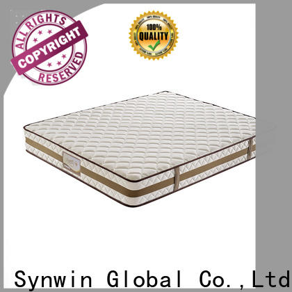 Synwin high-quality popular mattress factory inc wholesale light-weight