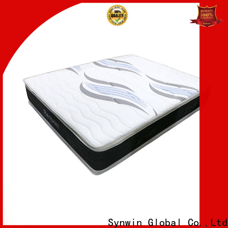 Synwin cheapest innerspring mattress wholesale high density