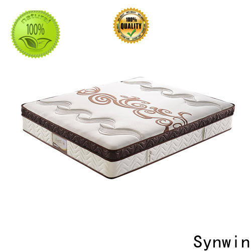 customized best coil spring mattress 2019 low-price bespoke service