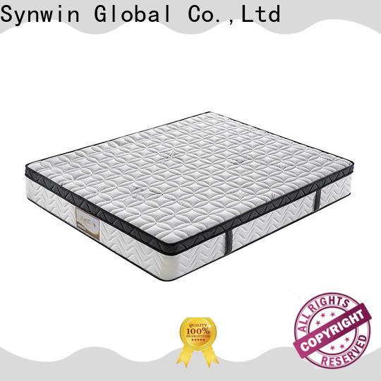 Synwin comfortable non toxic mattress custom sound sleep