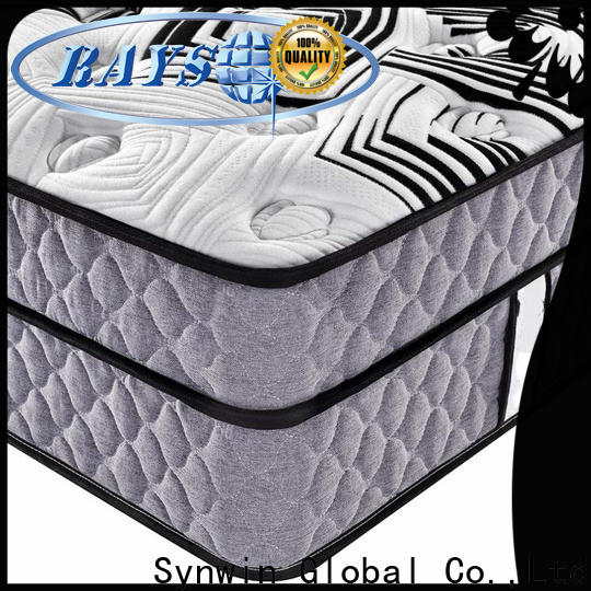 popular hotel bed mattress type competitive factory price