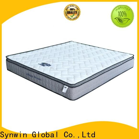 Synwin fast delivery good quality mattress brands cost-effective