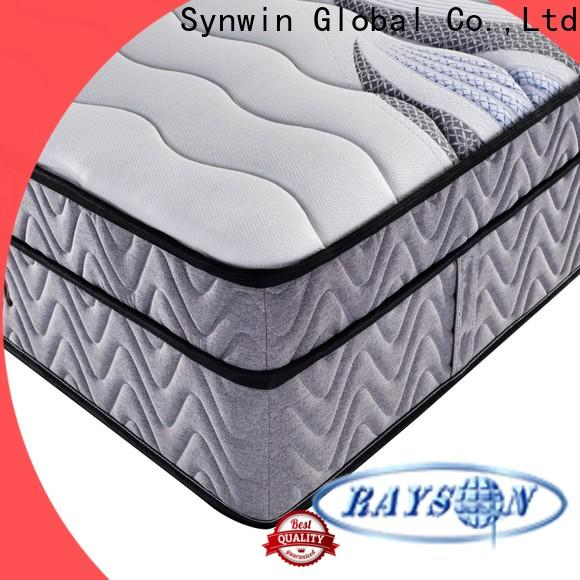 Synwin hotel mattress best comfortable for sound sleep