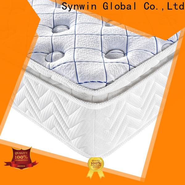 village hotel mattress comfortable best sleep