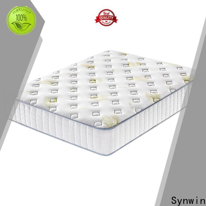professional mattress from china sound sleep oem & odm