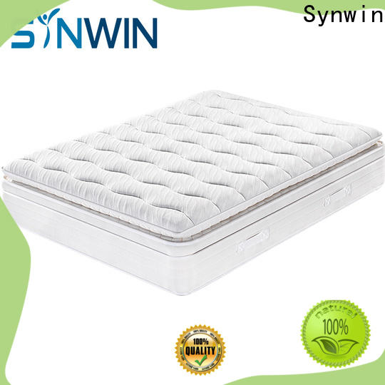 wholesale good spring mattress cost-effective for bedroom