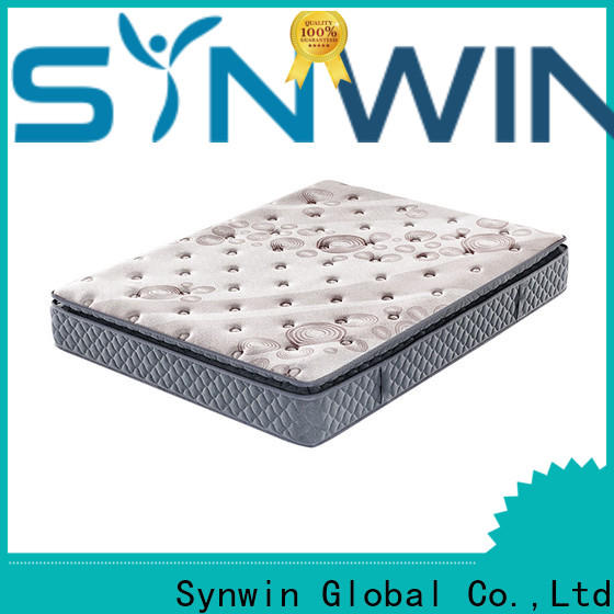 Synwin bonnell spring mattress manufacturers standard fast delivery