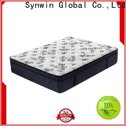 Synwin holiday inn express mattress brand oem & odm best sleep