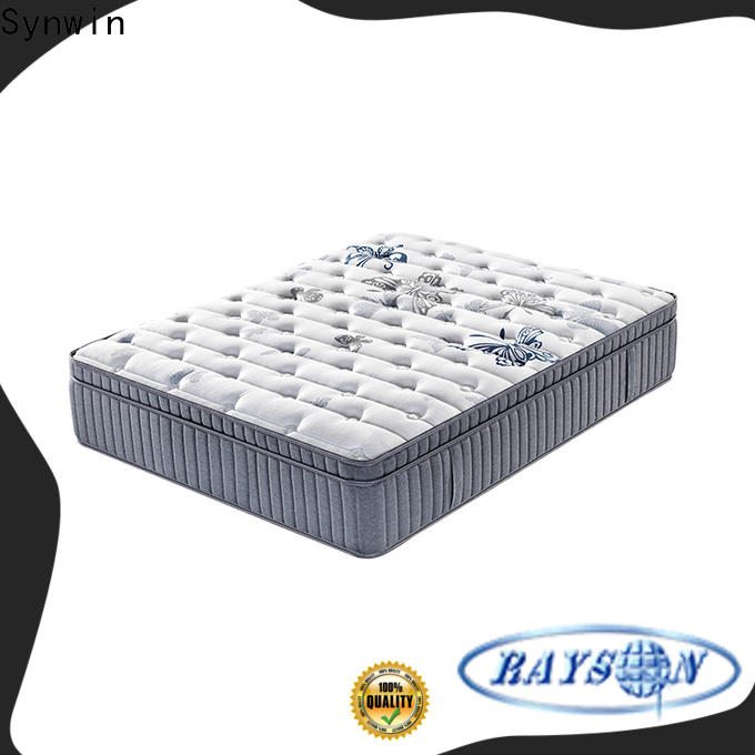 Synwin mattress manufacturing list cost-effective customization