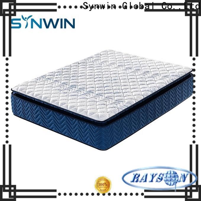 Synwin wholesale full mattress hot-sale customization