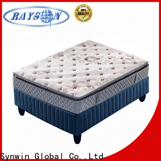 Synwin bed mattress us standard for bedroom