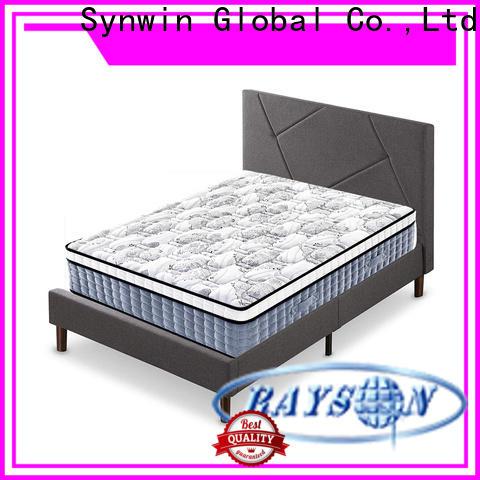 wholesale chinese mattress manufacturers sound sleep best sleep