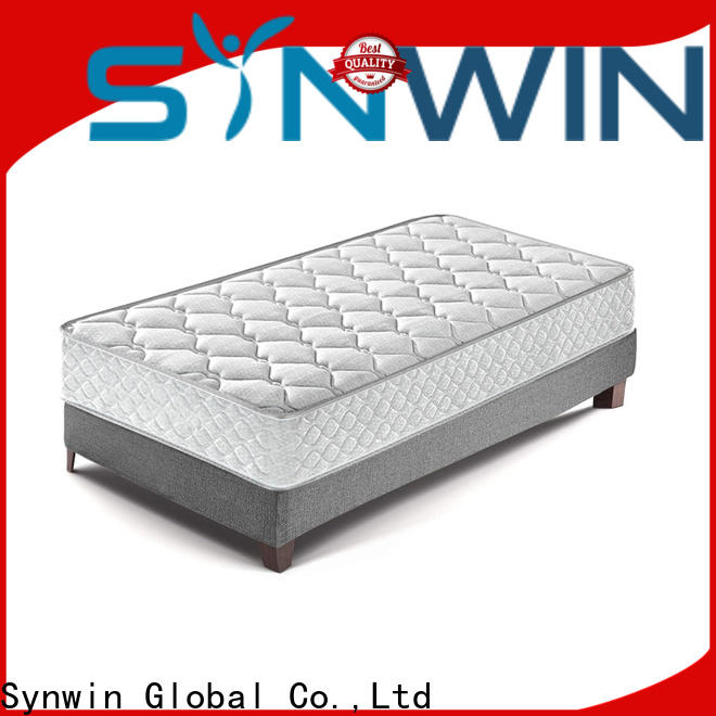 wholesale mattress that can be rolled up silent mode factory outlet
