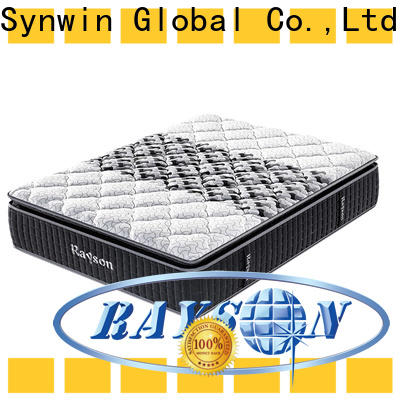 Synwin customized mattress online wholesale high density