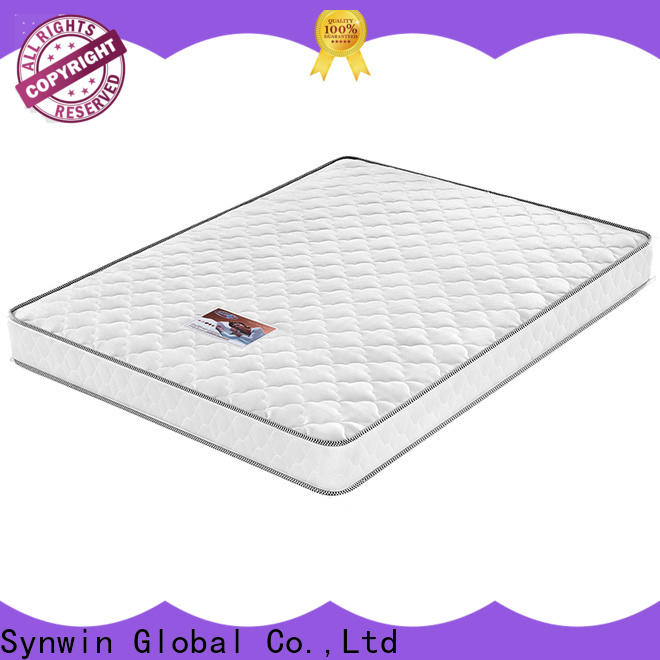 high-end mattress firm sale factory price with coil