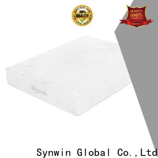 Synwin chic design mattress production line bulk order for sound sleep