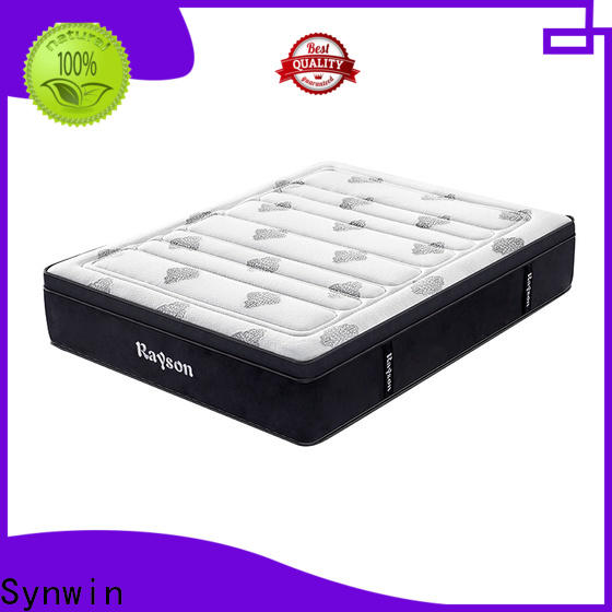 available 5 star hotel mattress brand customized at discount
