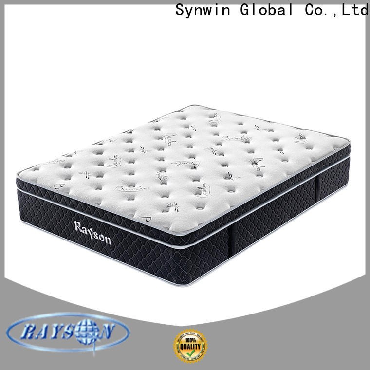 Synwin hotel style mattress high-end